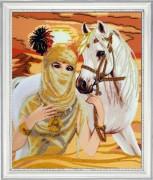 Принцесса пустыни