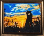 Побачення на заході сонця