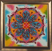 Mandala of Prosperity