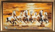 Семерка лошадей