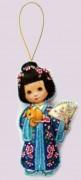 Doll. Japan