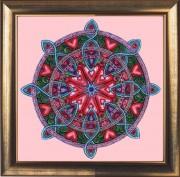 Mandala of Love and Harmony