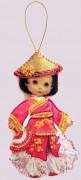 Doll. China