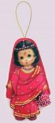 Doll. India