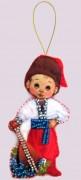 Лялька. Україна-М