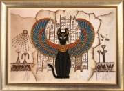 Єгипетська кішка