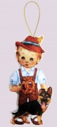 Кукла. Германия-М