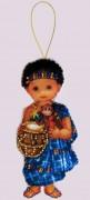 Doll. Africa-M