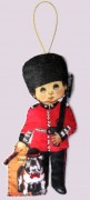 Doll. England-M