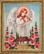Angel's Song (after O. Okhapkin)