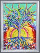 Сонячне дерево
