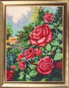 Розовий сад