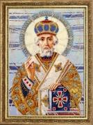 Св. Николай (по картине А. Охапкина)