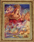 Магия (по картине Дж. Уолл)