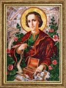 Св. Пантелеймон (по картине А. Охапкина)