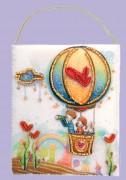 Подарочный конвертик