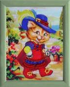 Кіт у чоботях