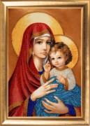 Мадонна з Іісусом