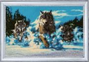 Стая вовків